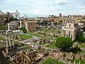 Vue du Forum Romain.JPG