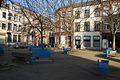 Vue du quartier Saint-Christophe, à Liège, la Belgique - liege065.jpg