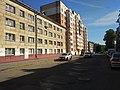 Vulica Pukhavitskaya, Minsk.jpg