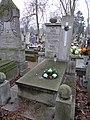 Włocławek-grave of Teofil Mirski.jpg