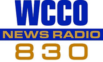 WCCO (AM) - Image: WCCO Radio Logo