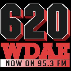 WDAE - Image: WDAE logo