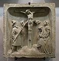 WLANL - Pachango - Catharijneconvent - Kruiswegstatie 10, Longinus doorsteekt de zijde van de gestorven Christus.jpg