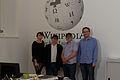 WMAT - Besuch Rudolf Muhr - Hubertl April 2014-02.jpg