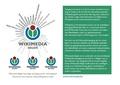 WMBE-Wikimedia België - Vrije kennis voor iedereen dankzij Wikipedia en meer.pdf
