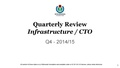 WMF Infrastructure-CTO Quarterly Review Q4 2014-15.pdf