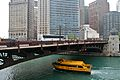 Wabash Avenue Bridge with water taxi, 2008.jpg