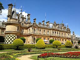 Waddesden Manor01