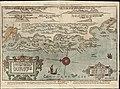Waghenaers sjøkart over strekningen Stavanger - Bergen (12068023354).jpg
