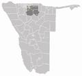 Wahlkreis Onyaanya in Oshikoto.png