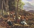 Waldmüller - Reisigsammler im Wienerwald.jpeg