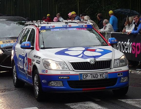 Wallers - Tour de France, étape 5, 9 juillet 2014, arrivée (A59).JPG