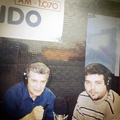 Walter Ciccione en AM 1070, Radio El Mundo..png