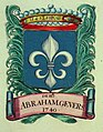 Wapen Abraham Gevers (1712-1780).jpg