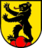 Coat of arms of Arisdorf