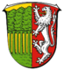 Coat of arms of Flörsbachtal