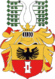 Coat of arms of Mühlhausen