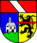 Coat of arms of Oberkirch