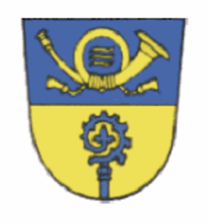 Raisting - Image: Wappen Raisting