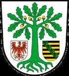 Das Wappen von Niemegk