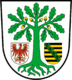 Coat of arms of Niemegk