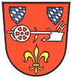 Coat of arms of Straubing