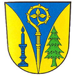 Coat of arms of Weitramsdorf