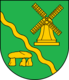 Coat of arms of Wensin
