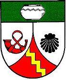 Wappen der Ortsgemeinde Alflen