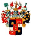 Wappen der Grafen von Kuefstein 1654.png