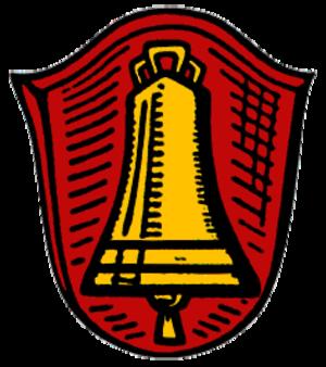 Gilching - Image: Wappen von Gilching