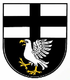 Coat of arms of Gunderath