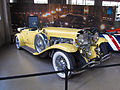 Warner Brothers studio tour, The Great Gatsby car (13085329464).jpg