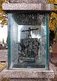 Warszawa - Cmentarz na Sluzewie przy ul Renety (1).JPG