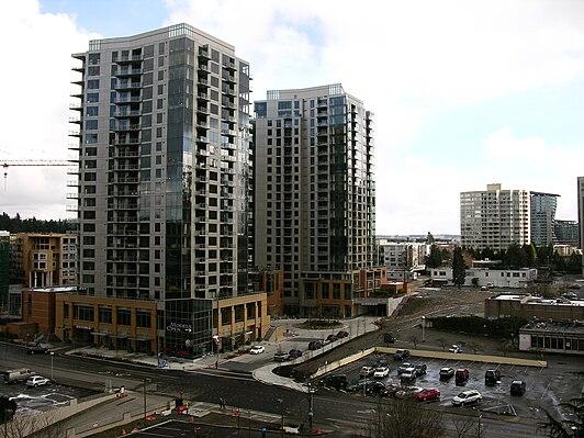 Washington Square (Bellevue, Washington)