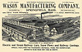 Wason Mfg Co advert 1903.jpg