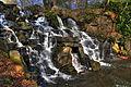 Waterfall Virginia Water (7365934364).jpg