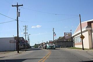 Wausaukee, Wisconsin Village in Wisconsin, United States