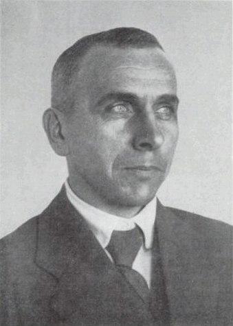 Wegener Alfred signature