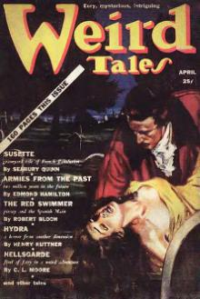 Weird Tales volume 33 number 04.djvu
