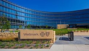 Wellmark Corporate Headquarters Des Moines Iowa.jpg