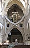 Wells Cathedral scissor arches