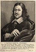 Bonaventura Peeters the Elder