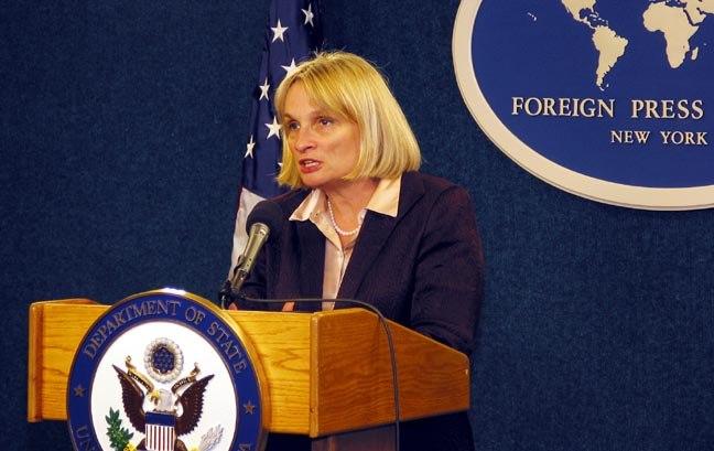 Wendy Chamberlin