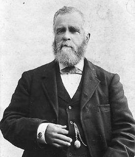 Wesley Fletcher Orr Canadian politician