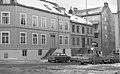 Wessels gate 4 og 2 sett fra Kirkegata Møllenberg (8725985324).jpg