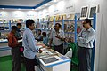 West Bengal Pavilion Interior - 40th International Kolkata Book Fair - Milan Mela Complex - Kolkata 2016-02-02 0626.JPG