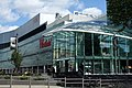 Westfield London shopping area in London Borough of Hammersmith and Fulham, spring 2013 (2).jpg