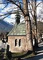 Westfriedhof Innsbruck Grabkapelle Retter 3.jpg