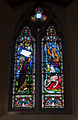 Wexford Church of the Immaculate Conception North Aisle Window Moses 2010 09 29.jpg